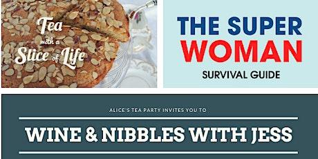 Delve into the Superwoman Survival Guide with Author Jess Stuart tickets