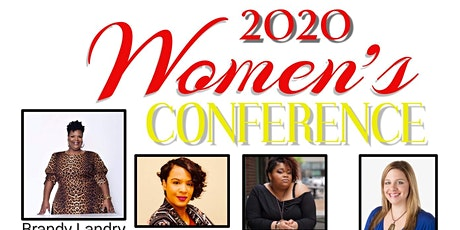 Power of the Pearls Women's Empowerment Conference tickets
