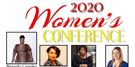 Power of the Pearls Women's Empowerment Conference 2020 tickets