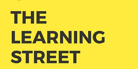 The Learning Street - Online Schnupper sessions  / Online Trial sessions tickets