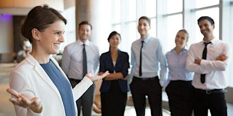 Emotional Intelligence in Leadership tickets