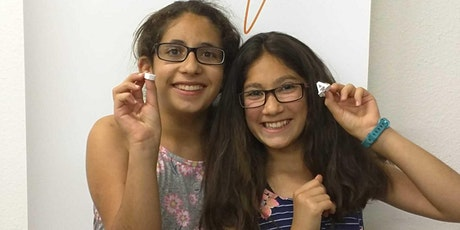 3D printing Level 2 (5-day summer camp) 14 to 15 years Tickets