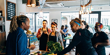 SIP & COOK'IN - Online cooking gathering tickets