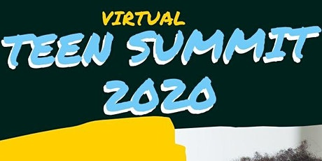 TEEN SUMMIT Virtual 2020 tickets