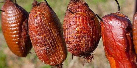 Christmas Meat Masterclass-make your own ham & porchetta tickets