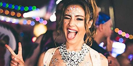 Glitterfest Online Party tickets