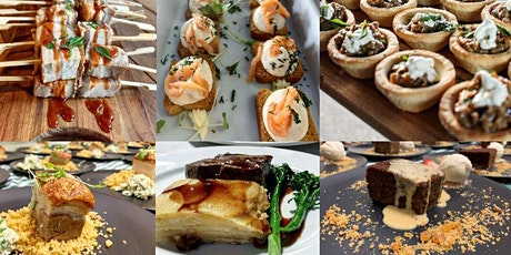 Simple and Beautiful Catering Tasting Day tickets
