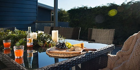 Daylesford Luxury Weekend on the 30th of Oct to the 2nd of Nov, 2020