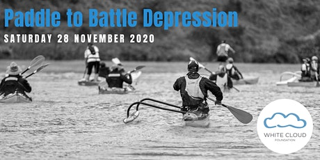 Paddle to Battle Depression 2020 tickets