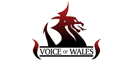 Voice of Wales Speakers Club tickets