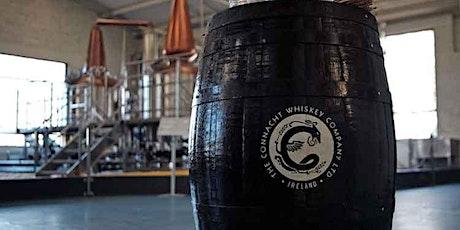 Connacht Irish Whiskey LAUNCH PARTY tickets