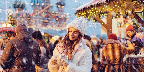 Christmas Fayre @ Village Hotel Edinburgh tickets
