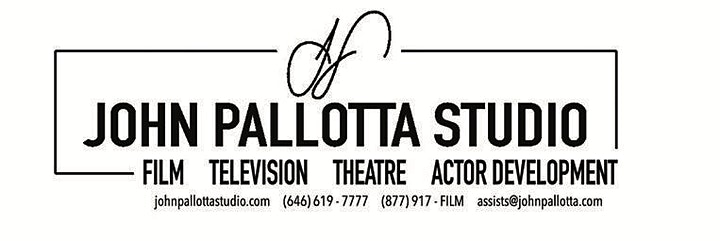 Acting for Film & Television - Free Sample Class - In Person image