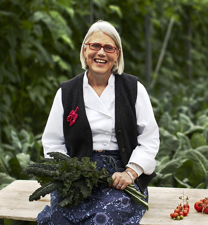 Our Food, Our Environment, Our Health: Darina Allen & Karen Power online image