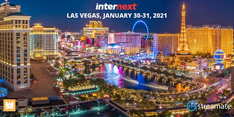 interNEXT 21 tickets