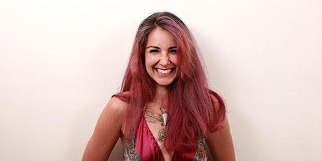 Natalie Gauci -  Reach your next level - Part 2 ( Sponsored by Drews ) tickets