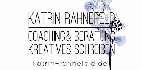 Kreatives Schreiben - Schreibabend: Schreiben macht schön! Tickets