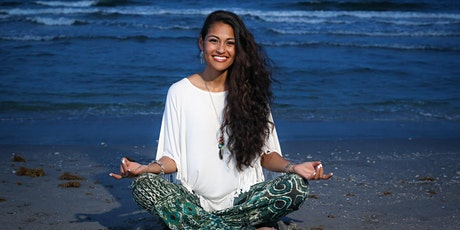 Guided Beach Meditation tickets