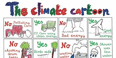 Fairer World Lindfield Climate Cafe tickets