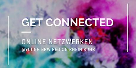Online Netzwerkabend für Young Professionals@YoungBPW Region Rhein Ruhr Tickets