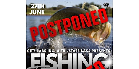 Bass Fishing Open Tournament_STEM Fundraiser tickets