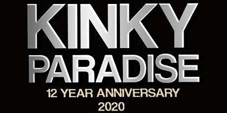 Kinky Paradise tickets
