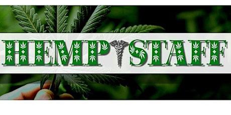 New Jersey / New York Medical Marijuana Dispensary Training - Sept 12th tickets