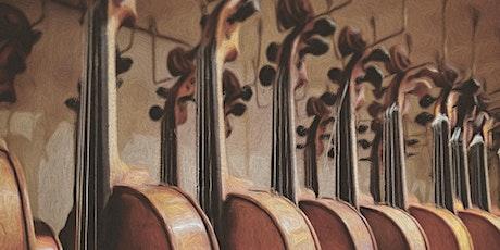 Summer Soloist - Violin Class tickets