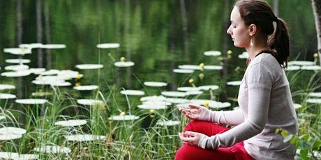 ONLINE: Let's Meditate Slough: Free Guided Meditation tickets