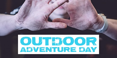 Outdoor Adventure Fitness Day tickets