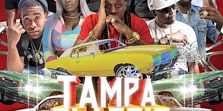 Tampa Classic Car, Bike & Truck Show & Concert tickets