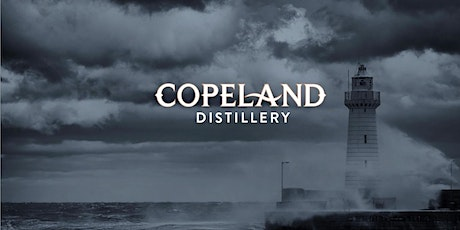 Introduction to Copeland Distillery tickets