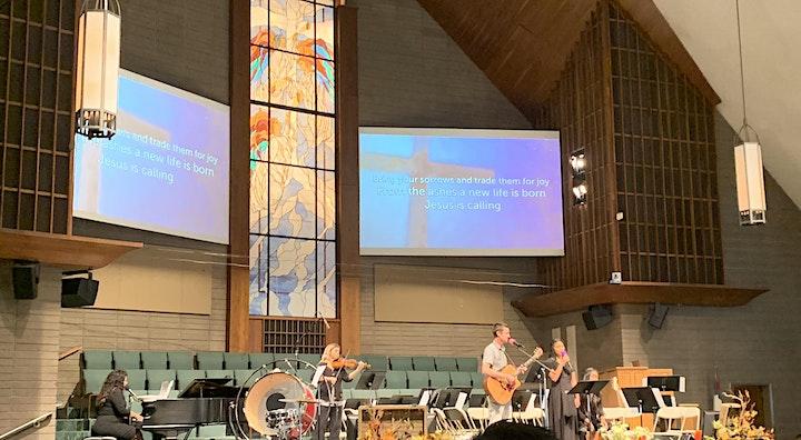 Worship Service @ Carmichael SDA Church image