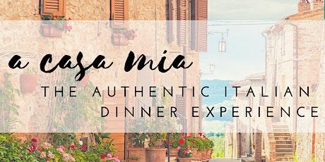 Lasagna LIVE Class | San Diego | July  17th tickets