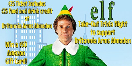 Elf Take-Out Trivia Night! tickets