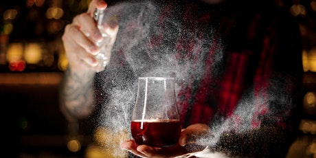 Voodoo, Witchcraft, and Masons: The Real Sazerac Cocktail with Baba Teddy tickets
