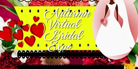 Expressions Autumn Bridal Expo tickets