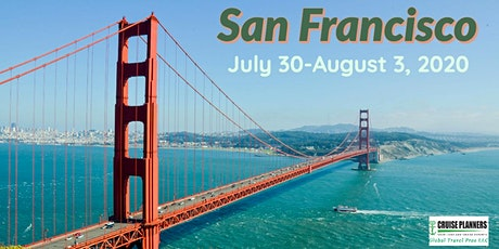 San Francisco Weekend Getaway tickets
