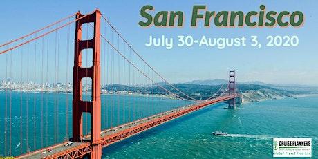 San Francisco Weekend Getaway tickets