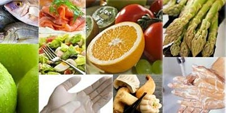 Baton Rouge, LA SURE™ HACCP Food Safety Manager Course tickets