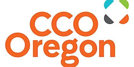 CCO Oregon 2020 Annual Conference Tickets