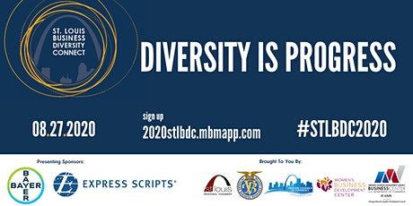 STL Business Diversity Connect tickets