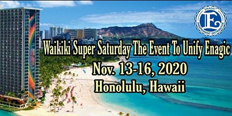 Waikiki Super Weekend 2020 tickets