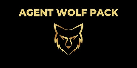 Agent Wolf Pack - How to Create WEALTH as a Real Estate Agent tickets