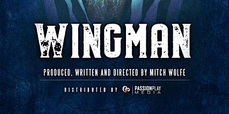 WingMan tickets