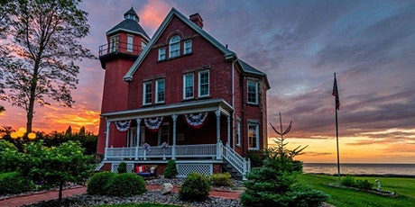 Sunset Yoga at Braddock Point Lighthouse B&B tickets