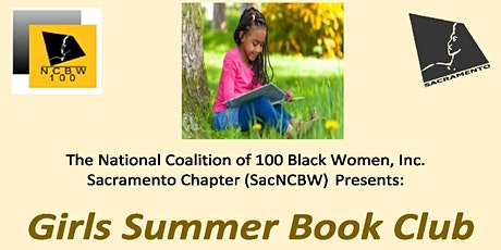 Girls Summer Book Club :  Grades 4  - 5 tickets
