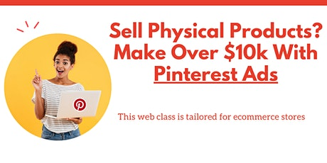 How to Set up Pinterest Product Catalog & Shopping Campaigns tickets