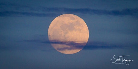 Full Moon Sunset and Night Sky Photography Workshop tickets