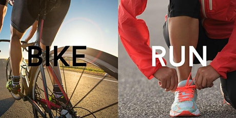 Virtual Bike Run tickets